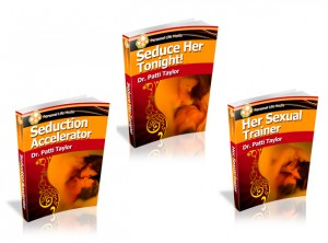 Seduction Trilogy Image