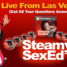FREE Steamy Sex ED Video Event