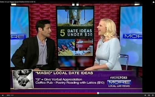5 Magic Summer Date Ideas Under $30