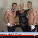 Watch How 2 Chippendales Dancers Make Women Feel Sexy
