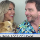 Ukulele Sing-Along With Lynn Rose And Bob Doyle – Keeping The Passion Alive