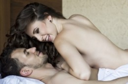 How To Be The Sexiest Lover She's Ever Had