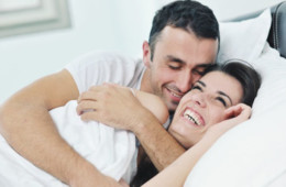 How To Have Romantic, Erotic Lovemaking