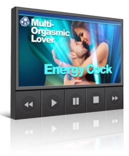 Energy Cock: A Tantric Lovemaking Technique