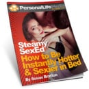 How To Be Instantly Hotter & Sexier In Bed