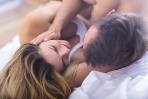 4 Cues For Female Sexual Desire