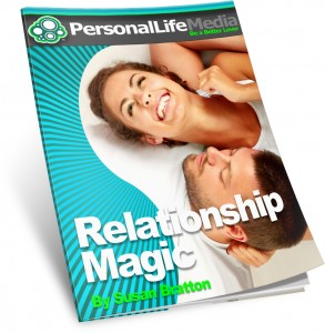 Relationship Magic eBook