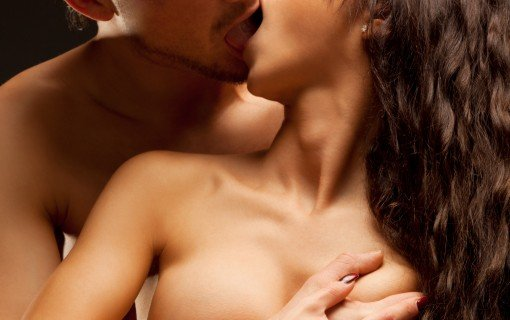 Sexual Arousal Is A Trance State
