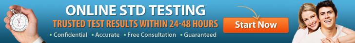 STD Testing 3