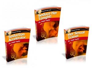 Seduction Trilogy Image