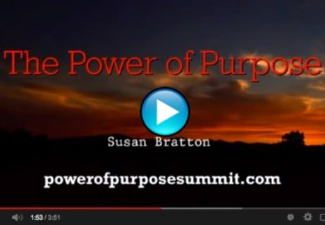 Power of Purpose Summit