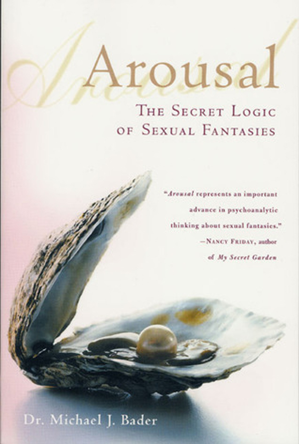 Arousal_the secret_cover