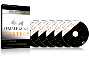 Female Mind Mastery
