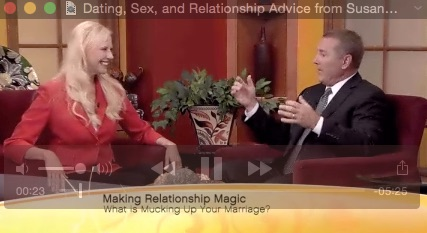 Marriage Magician Susan Bratton