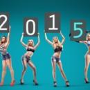 FREE Numerology Chart 2015
