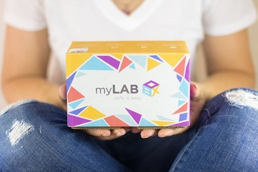 myLAB Box Lifestyle
