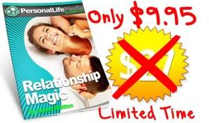 Relationship Magic 995 New