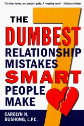 7 dumbest relationship mistakes