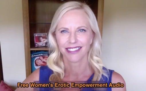 5 Ways To Erotically Empower Your Femininity