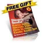 Kama Sutra Secrets Video