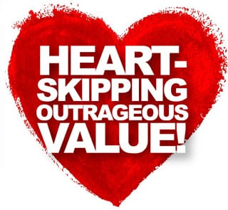 Heart-Skipping-Value