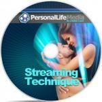 CD Cover StreamingTechnique