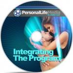 Integrating The Program