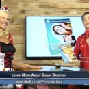 Susan Bratton Appears On Mike Koenigs Show As Queen of Hearts