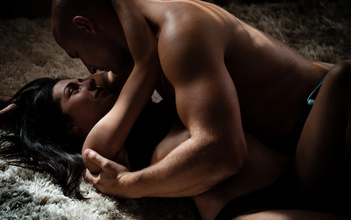 Discover Why So Many Women Can't Come During Lovemaking