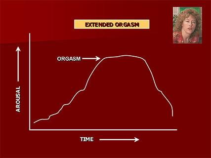 Expanded Orgasm diagram II