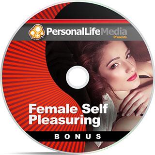 Steamy Female Self Pleasuring