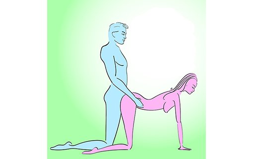Longer sex position