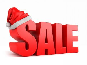 Sale Santa Hat