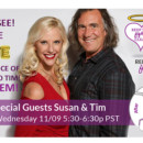 WATCH Susan & Tim Bratton: Setting Up Your Relationship For Sexiness