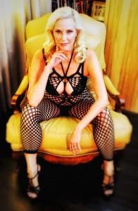 Sexy Hot Susan