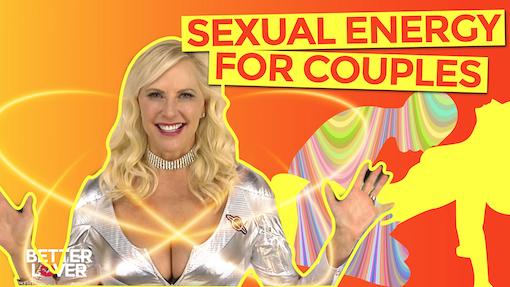 Couple's Sexual Energy Practice