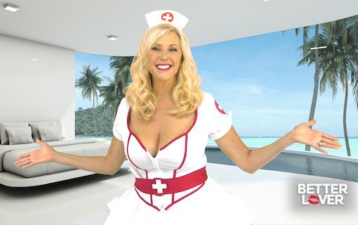 https://personallifemedia.com/wp-content/uploads/2018/01/Susan-On-Oxytocin-Weaing-Sexy-Nurse-Costume.jpg