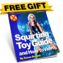 G-Spot Toy Guide to Female Ejaculation