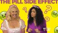 "How ""The Pill"" Destroys Your Libido (VIDEO)"