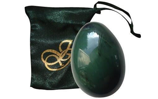 how to use a jade egg
