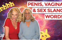 What Sex Gurus Use To Call Their Sexy Bits (VIDEO)
