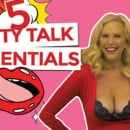 The 5 Essentials of Dirty Talk