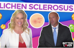 NEW! Lichen Sclerosus Solution