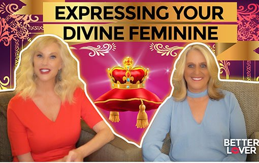 How To Achieve Your FULL Divine Sexual Potential