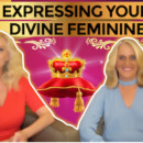 Expressing Feminine Power And Grace (Video)