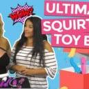 G-Spot Toys Videos