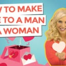 "FUNNY! ""How To Make Love"" (VIDEO)"
