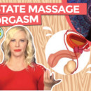 Prostate Massage Health Benefits (VIDEO)