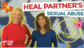 How To Help Heal Your Partner From Sexual Trauma
