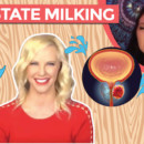 Prostate Milking: How To Avoid Prostate Cancer (VIDEO)